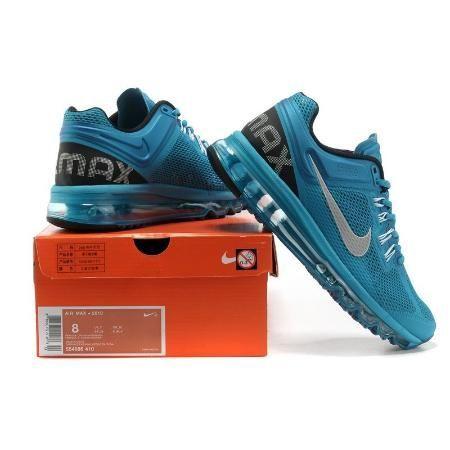nike air max 2013 azules